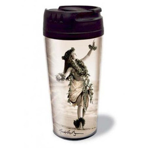 Calm Hula Thermal Tumbler 02175000