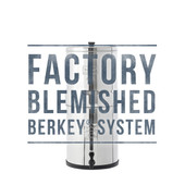 Blemished Big Berkey® System (2.25 gal)