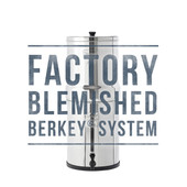 Blemished Royal Berkey® System (3.25 gal)