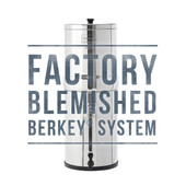 Blemished Crown Berkey™ System (6 gal)