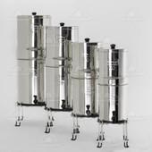 *Berkey Base™ ( For Stainless  Steel  Berkey® Systems)