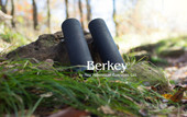 World Famous Black Berkey Purifier Elements