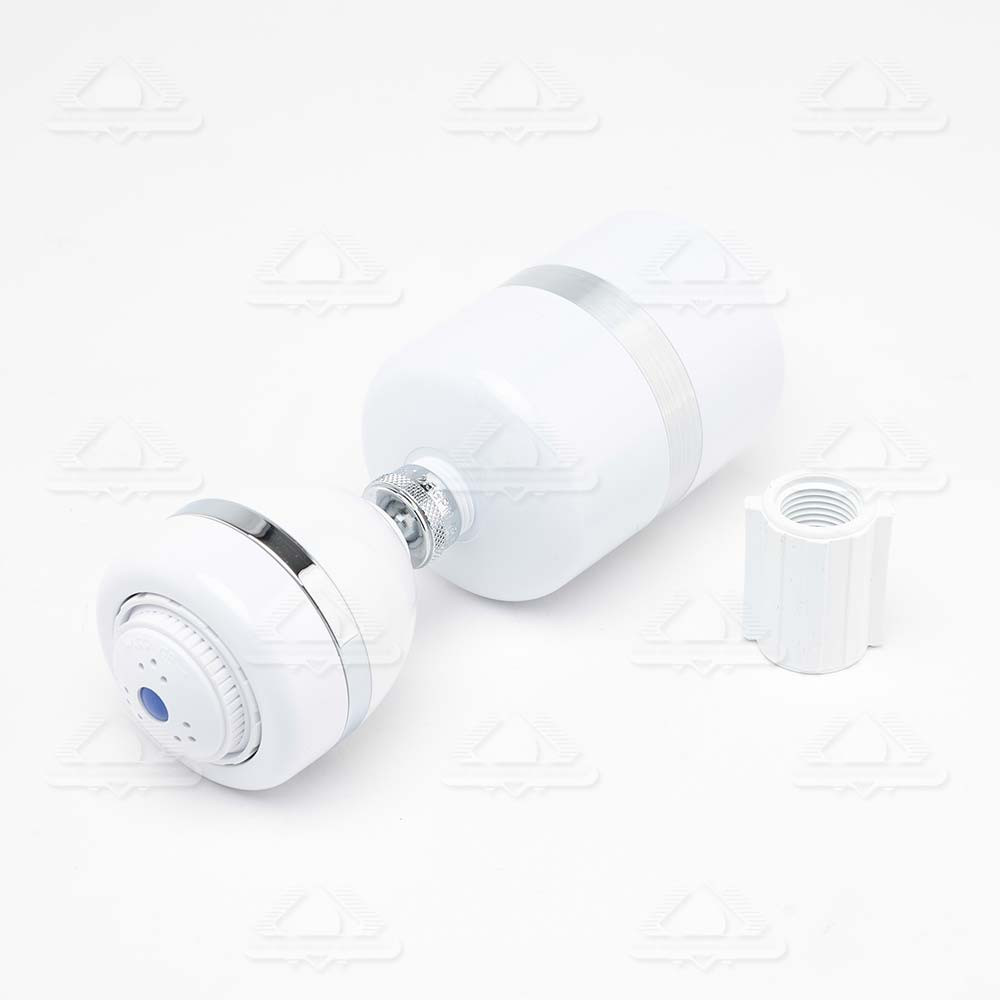Berkey Shower Filter Use With Existing Shower Head