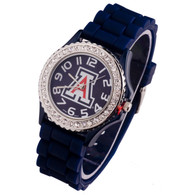 Arizona-Wildcats-Jelly-Watch