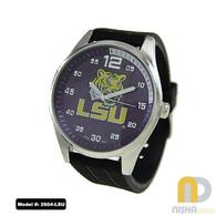 LSU-mens-jelly-watch