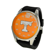 Tennessee-Volunteers-Mens-Jelly-Watch