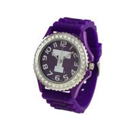 Tarleton-State-Texans-Ladies-Jelly-Watch