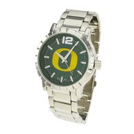 Oregon-Mens-Metal-Watch