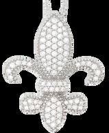 silver-fleur-de-lis-necklace-pendant