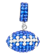 Blue-and-white-football-charm-pendant