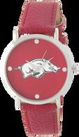 Arkansas-Vegan-Leather-Watch