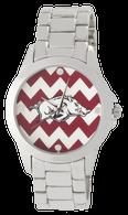 Arkansas-Razorbacks-Chevron-Watch