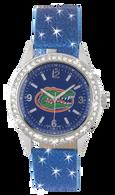 Florida-Gators-Glitter-Watch