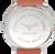 Texas-Longhorns-Vegan-Leather-Watch-Back-Case