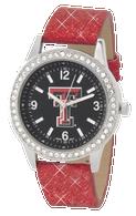 Texas-Tech-Glitter-Watch