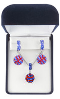 Blue-and-red-crystal-basketball-jewelry-set