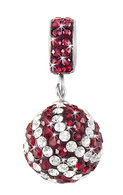 Maroon-and-white-crystal-basketball-charm-pendant