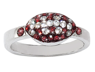 maroon-and-white-crystal-football-ring