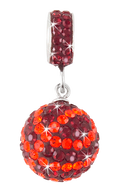 Maroon-and-orange-crystal-basketball-necklace