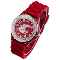 Washington-State-Cougars-Jelly-Watch