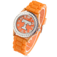 Tennessee-Volunteers-Jelly-Watch