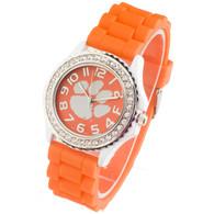 Clemson-Tigers-Jelly-Watch