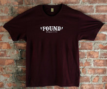 Found Magazine Logo Shirt