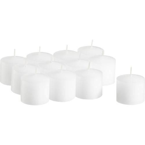 8 hour votive candle full case 288 pcs