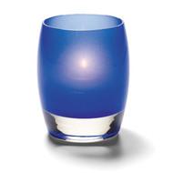 Contour Votive LampSatin Dark Blue