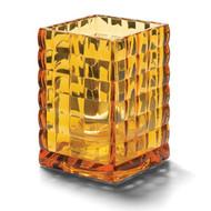 Blockåª  Lamp  Optic Amber