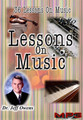 Lessons on Music
