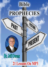 The Prophecies About Hell
