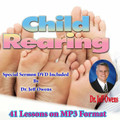 Child Rearing and Your Church