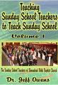 How to Hurt Another Sunday School Teacher
