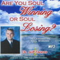 Soul Winning and Boldness