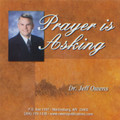 Why Do I Pray - Because I Have To