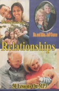 Bible Verses About Relationships