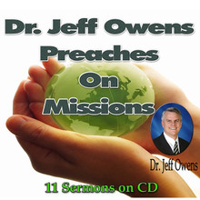 The Greatest Missionary In History
