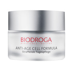 Biodroga Anti-Age Cell Formula Firming Day Care, 50ml