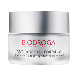 Biodroga Anti-Age Cell Formula Firming Day Care/Dry, 50ml