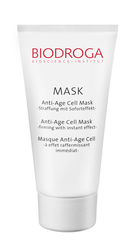 Biodroga Mask Anti-Age Cell Mask, 50ml