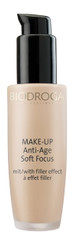 Biodroga Soft Focus Anti-Age Make Up with Filler Effect 03 Honey, 30ml
