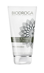 Biodroga Body Spa Performance Firming & Shaping Anti-Age Cream, 150ml