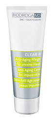 BIODROGA MD CLEAR+ ANTI-AGING CARE FOR IMPURE SKIN, 75ml