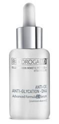 BIODROGA MD Anti-Ox Anti-Glycation DNA Advanced Formula 2.5 Serum, 30ml