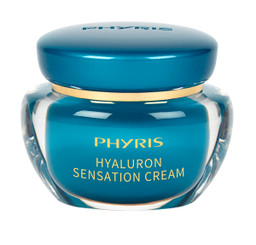 Phyris Hydro Active Hyaluron Sensation Cream, 50ml, Retail
