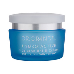 Dr. Grandel Hydro Active Hyaluron Refill Cream, 50 ml, Retail