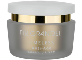 Dr. Grandel Timeless Anti-Age Balancing Cream, 50ml