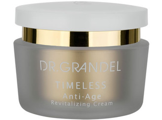 Dr. Grandel Timeless Anti-Age Revitalizing Cream, 50ml