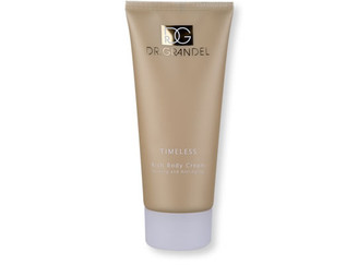 Dr. Grandel Timeless Rich Body Cream, 200ml